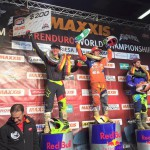Blake Gutzeit On The Podium In Germany
