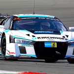 Kelvin ready for new GT Masters Challenge