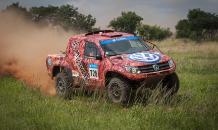 Amarok to make its official debut at the RFS Endurance in Vryburg