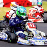 Cape karters king at Killarney national