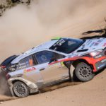 Paddon triumphs in Argentine thriller