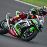 Sykes leads a Kawasaki 1-2 in Malaysia