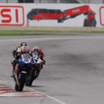 Badovini holds off local hero in Malaysia