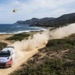 Neuville ends dry spell with Rally Italia Sardegna win