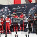 First Blancpain GT win for South Africa's Perel