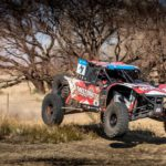 Hutchison and Stassen dominate in the North West
