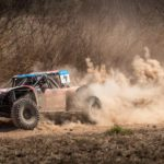 Second win on the trot for Hutchison and Stassen