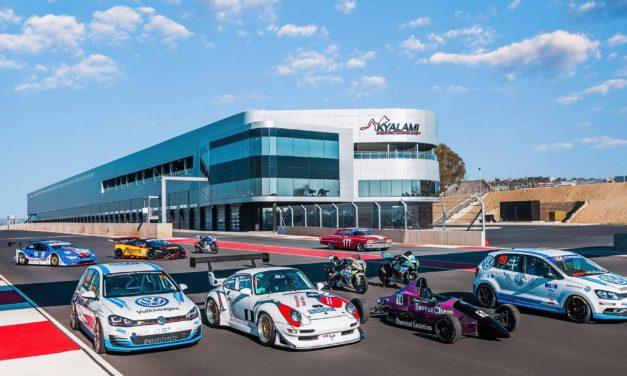 Kyalami to host Motorsport Festival