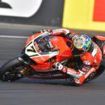 Chaz Davies dominates Lausitzring race 1