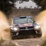 Ogier makes it four consecutive titles after Spanish win