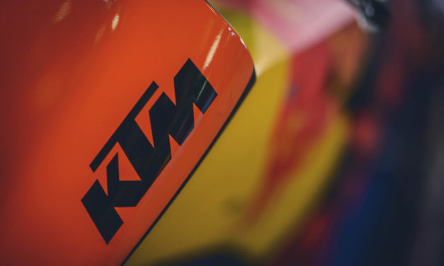 KTM Motorsport confirms Tech3 tie-up from 2019